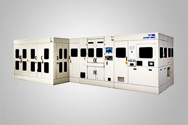 Molding Equipment | TOWA Corporation