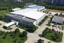 China | TOWA Corporation